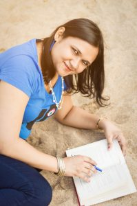 Content Writer Pooja Dubey